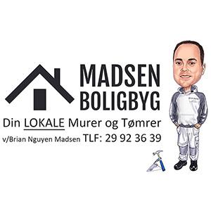 Madsen-Boligbyg